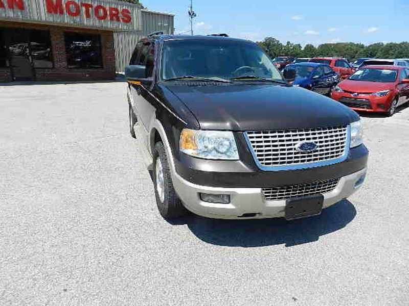 Ford Expedition Eddie Bauer Brownsville TN American - 2006 expedition