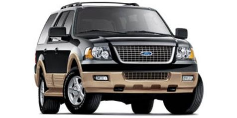 2006 Ford Expedition Eddie Bauer in Bryan-College Station
