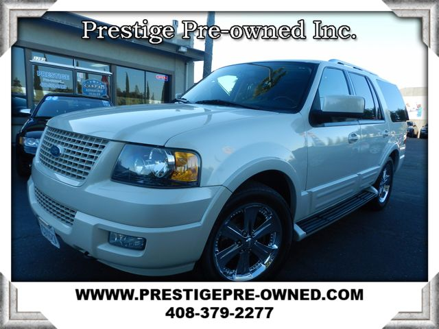 2006 Ford Expedition Limited  in Campbell California