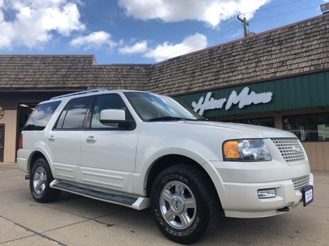 2006 Ford Expedition Limited in Dickinson, ND