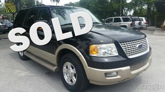 2006 Ford Expedition Eddie Bauer Dunnellon, FL