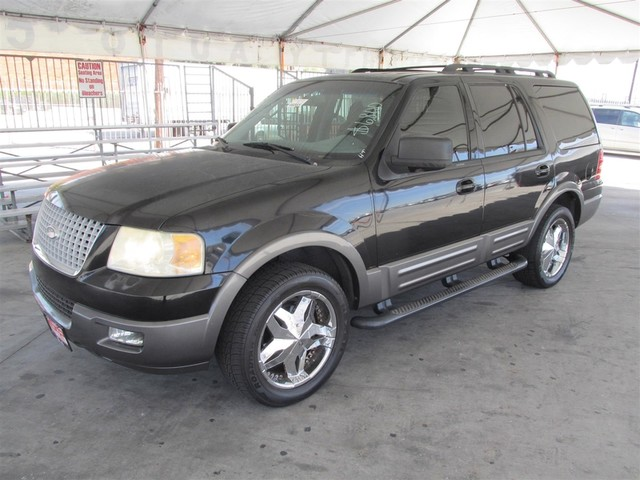 2006 Ford Expedition XLT This particular Vehicle comes with 3rd Row Seat Please call or e-mail to