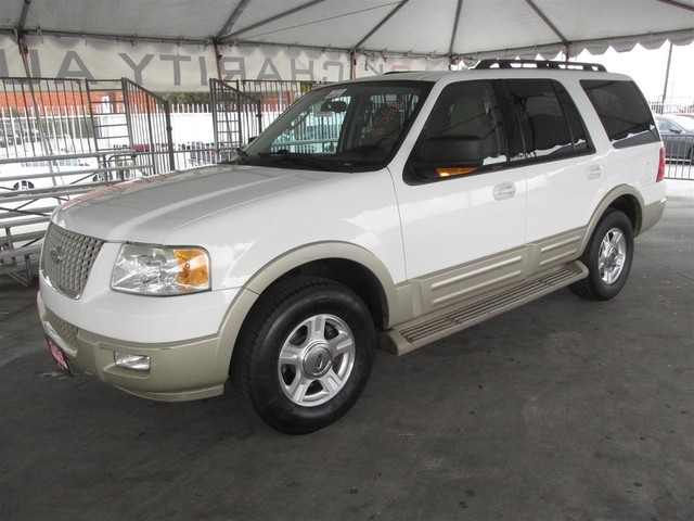 2006 Ford Expedition Eddie Bauer This particular Vehicle comes with 3rd Row Seat Please call or e