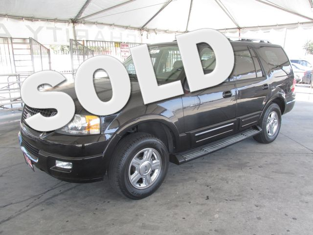 2006 Ford Expedition Limited This particular Vehicle comes with 3rd Row Seat Please call or e-mai