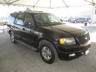 2006 Ford Expedition Limited Gardena, California 3