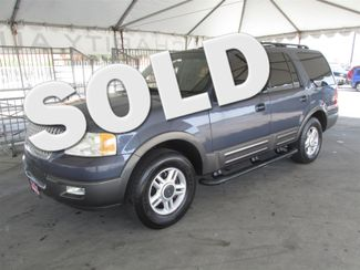 2006 Ford Expedition XLT Gardena, California