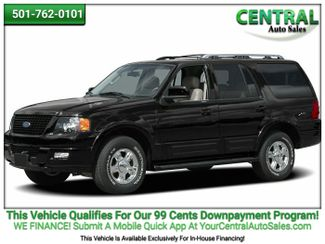 2006 Ford Expedition Limited | Hot Springs, AR | Central Auto Sales in Hot Springs AR