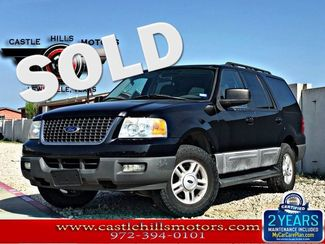 2006 Ford Expedition XLT   Lewisville, Texas   Castle Hills Motors in Lewisville Texas