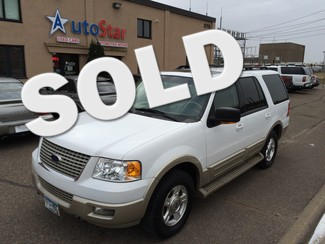 2006 Ford Expedition Eddie Bauer Loaded New Tires w/ Warranty! Maple Grove, Minnesota