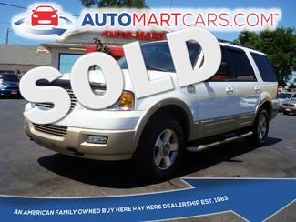 2006 Ford Expedition King Ranch Nashville, Tennessee