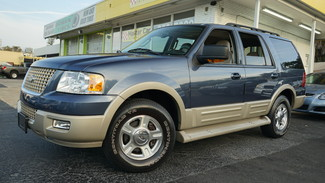 2006 Ford Expedition Eddie Bauer in Lighthouse Point FL