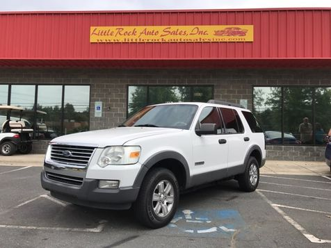 2006 Ford Explorer XLT in Charlotte, NC