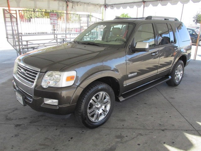 2006 Ford Explorer Limited This particular Vehicle comes with 3rd Row Seat Please call or e-mail