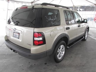 2006 Ford Explorer XLT Gardena, California 2