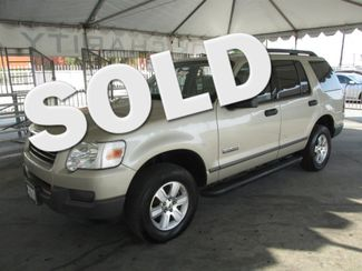 2006 Ford Explorer XLS Gardena, California