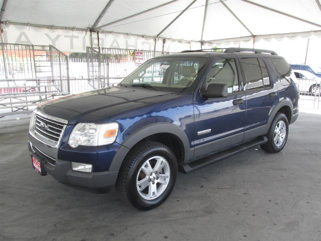 2006 Ford Explorer XLT This particular Vehicle comes with 3rd Row Seat Please call or e-mail to c