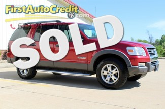 2006 Ford Explorer in Jackson  MO