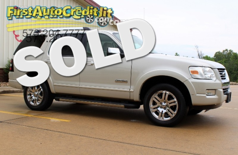 2006 Ford Explorer Limited in Jackson  MO