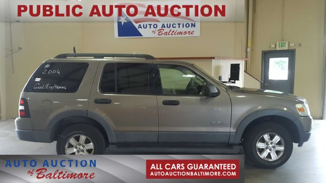 2006 Ford Explorer XLT | JOPPA, MD | Auto Auction of Baltimore  in JOPPA MD
