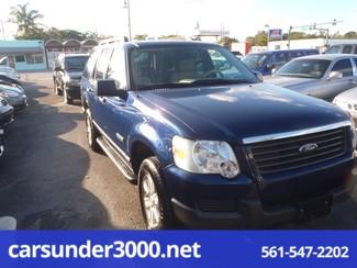 2006 Ford Explorer XLS Lake Worth , Florida 4