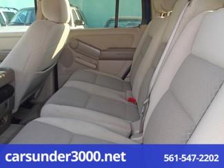 2006 Ford Explorer XLS Lake Worth , Florida 7