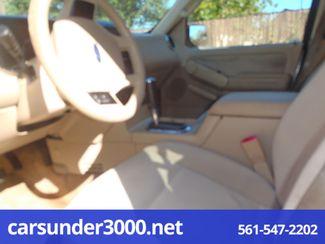 2006 Ford Explorer XLS Lake Worth , Florida 3
