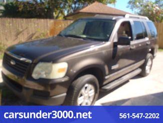 2006 Ford Explorer XLS Lake Worth , Florida