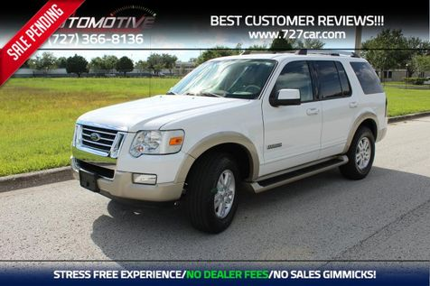 2006 Ford Explorer Eddie Bauer in PINELLAS PARK, FL