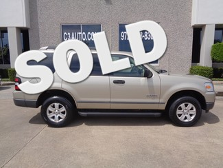 2006 Ford Explorer in Plano Texas