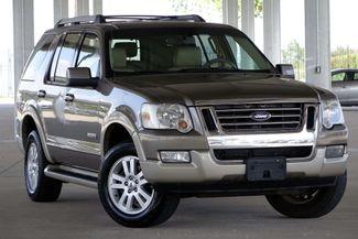 2006 Ford Explorer 4x4 Eddie Bauer* Third Row* EZ Finance**   Plano, TX   Carrick's Autos in Plano TX