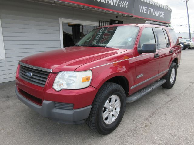 2006 Ford Explorer, PRICE SHOWN IN THE DOWN PAYMENT south houston, TX 1