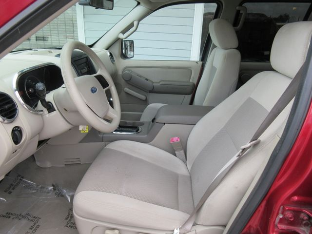 2006 Ford Explorer, PRICE SHOWN IN THE DOWN PAYMENT south houston, TX 10