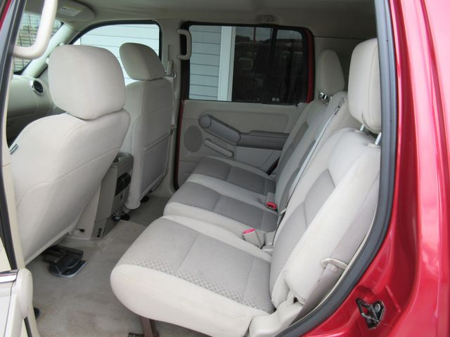 2006 Ford Explorer, PRICE SHOWN IN THE DOWN PAYMENT south houston, TX 11