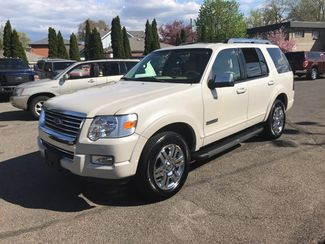 2006 Ford Explorer Limited  city MA  Baron Auto Sales  in West Springfield, MA