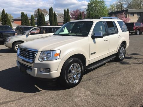 2006 Ford Explorer Limited in West Springfield, MA