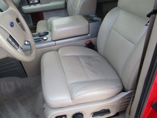 2006 Ford F-150 Clean Car Fax Service Records Lariat Plano, Texas 12