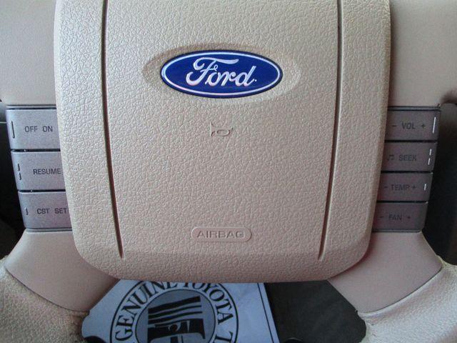 2006 Ford F-150 Clean Car Fax Service Records Lariat Plano, Texas 25