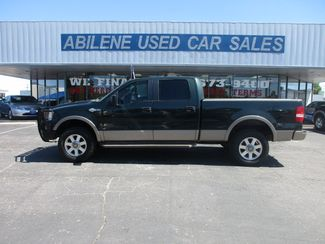 2006 Ford F-150 in Abilene, TX