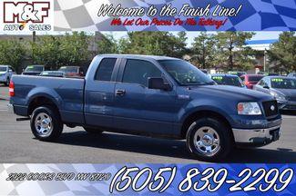 2006 Ford F-150  | Albuquerque, New Mexico | M & F Auto Sales-[ 2 ]
