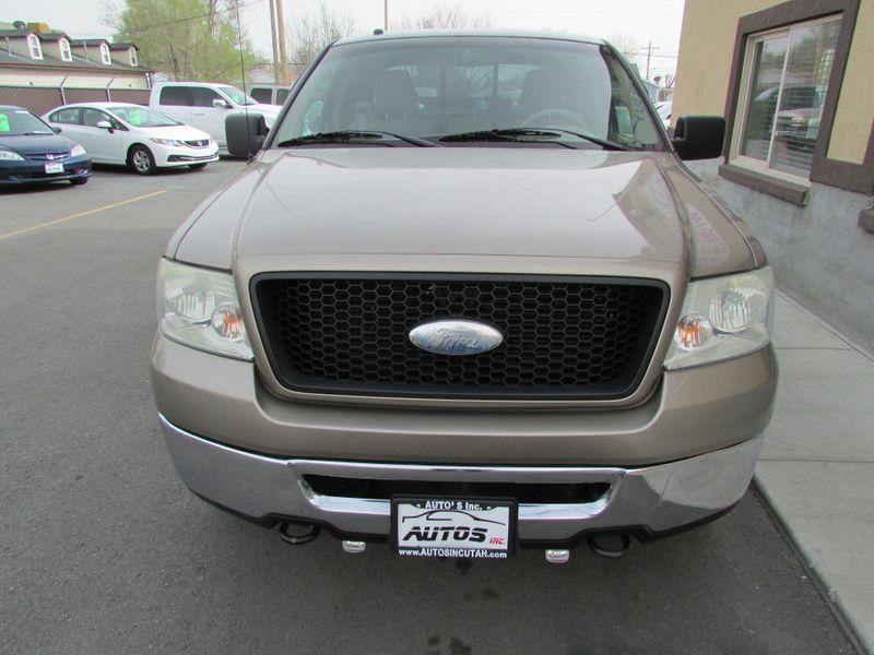 2006 Ford F-150 XLT  city Utah  Autos Inc  in , Utah