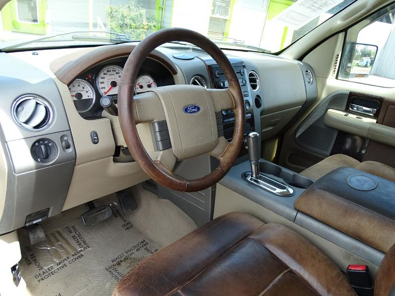 2006 Ford F-150 King Ranch  in Austin, TX