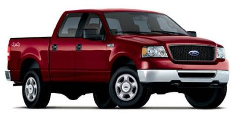 2006 Ford F-150 XLT in Bryan-College Station