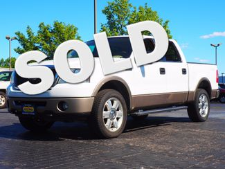 2006 Ford F-150 Lariat | Champaign, Illinois | The Auto Mall of Champaign in  Illinois