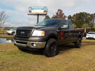 2006 Ford F-150 XLT  city SC  Myrtle Beach Auto Traders  in Conway, SC
