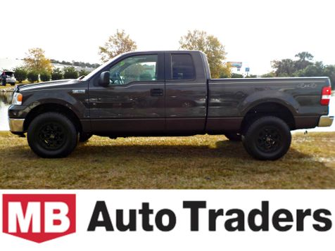 2006 Ford F-150 XLT in Conway, SC