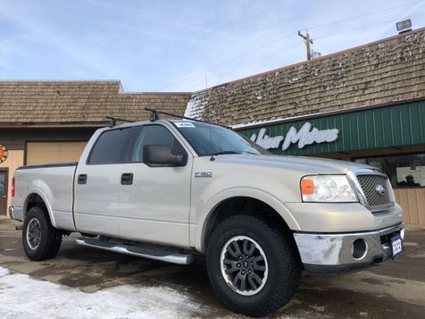 2006 Ford F-150 Lariat in Dickinson, ND