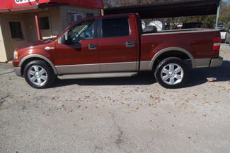 2006 Ford F-150 King Ranch | Forth Worth, TX | Cornelius Motor Sales in Forth Worth TX