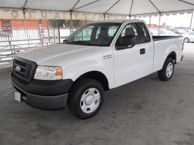 2006 Ford F-150 XL Please call or e-mail to check availability All of our vehicles are availabl