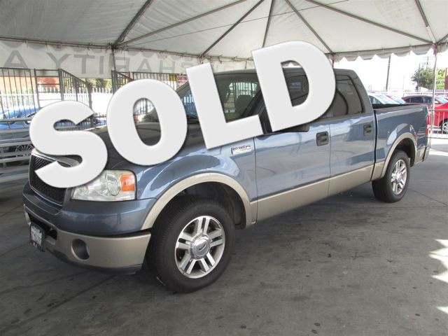 2006 Ford F-150 Lariat Please call or e-mail to check availability All of our vehicles are avai