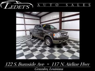 2006 Ford F-150 in Gonzales Louisiana